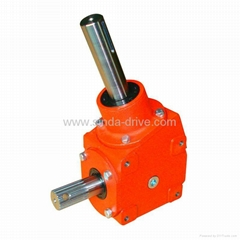 68 Degree Bevel Agricultrual Gearbox