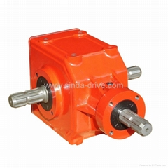 BB SERIES MULTI-PURPOSE BEVEL GEARBOXES