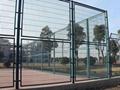 框架隔离栅 3