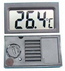 digital thermometer module