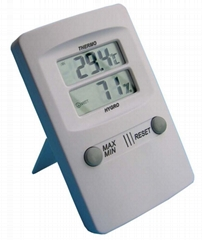TH01 thermometer hygrometer