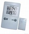 THC-01 digital Hygro-thermometer clock  1