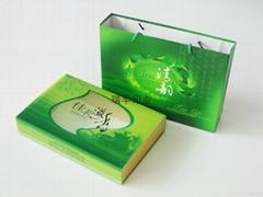 紙質茶葉盒廠家