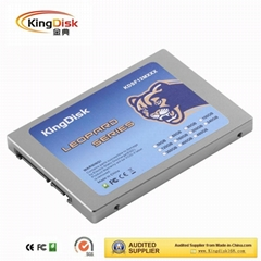 2.5'' SATAII SSD