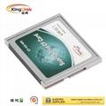 600X high speed industrial CF card 1