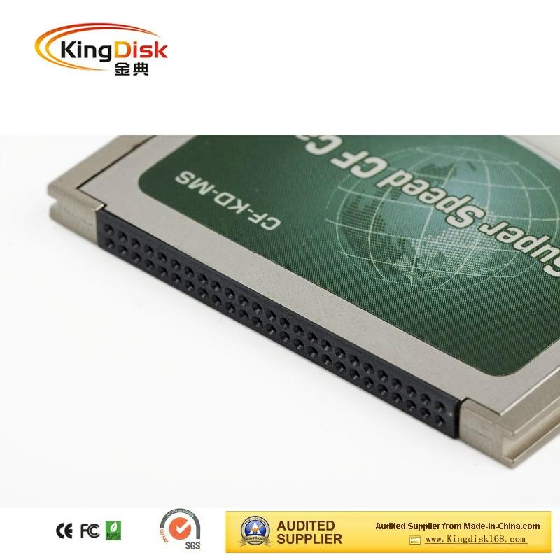 600X high speed industrial CF card 2