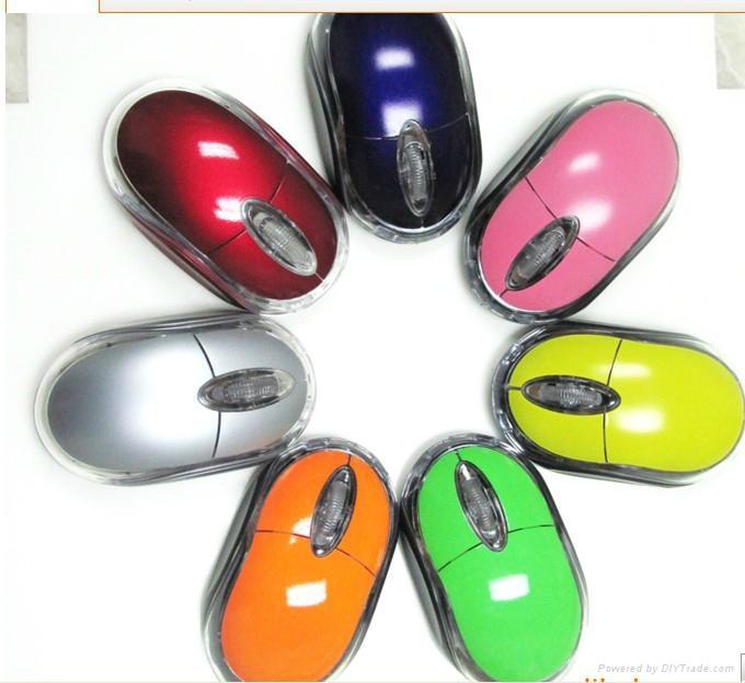 USB光电鼠标 1