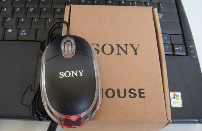 USB光电鼠标 3