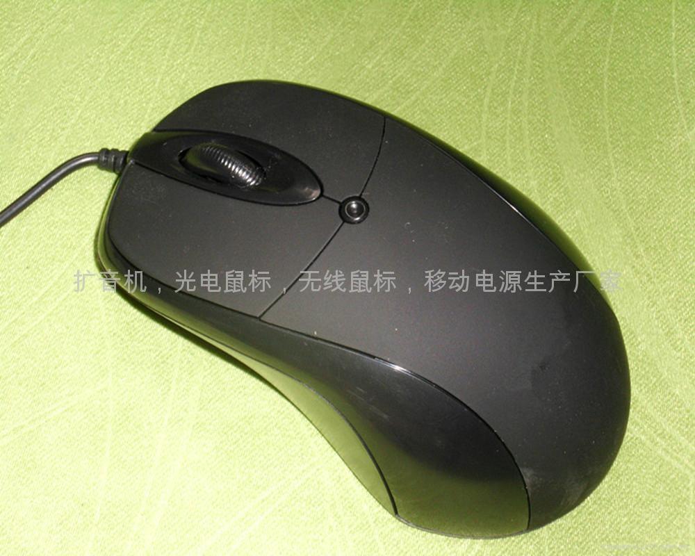 高性能游戏鼠标 1