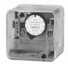 供應氣體壓力開關C6097A0110現貨