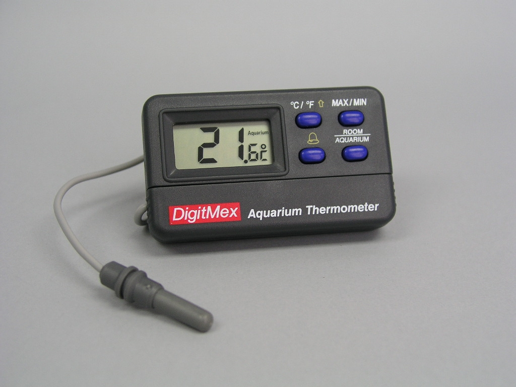 Aquarium thermometer price usdus 16 6 min order 2 pc for Aquarium thermometer