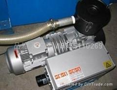 RA0100F德国普旭真空泵