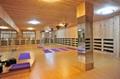 高温瑜珈房