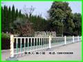 城市隔离护栏