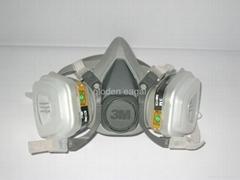 Half Protective Mask