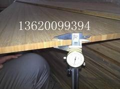 卫浴挂件专用竹板