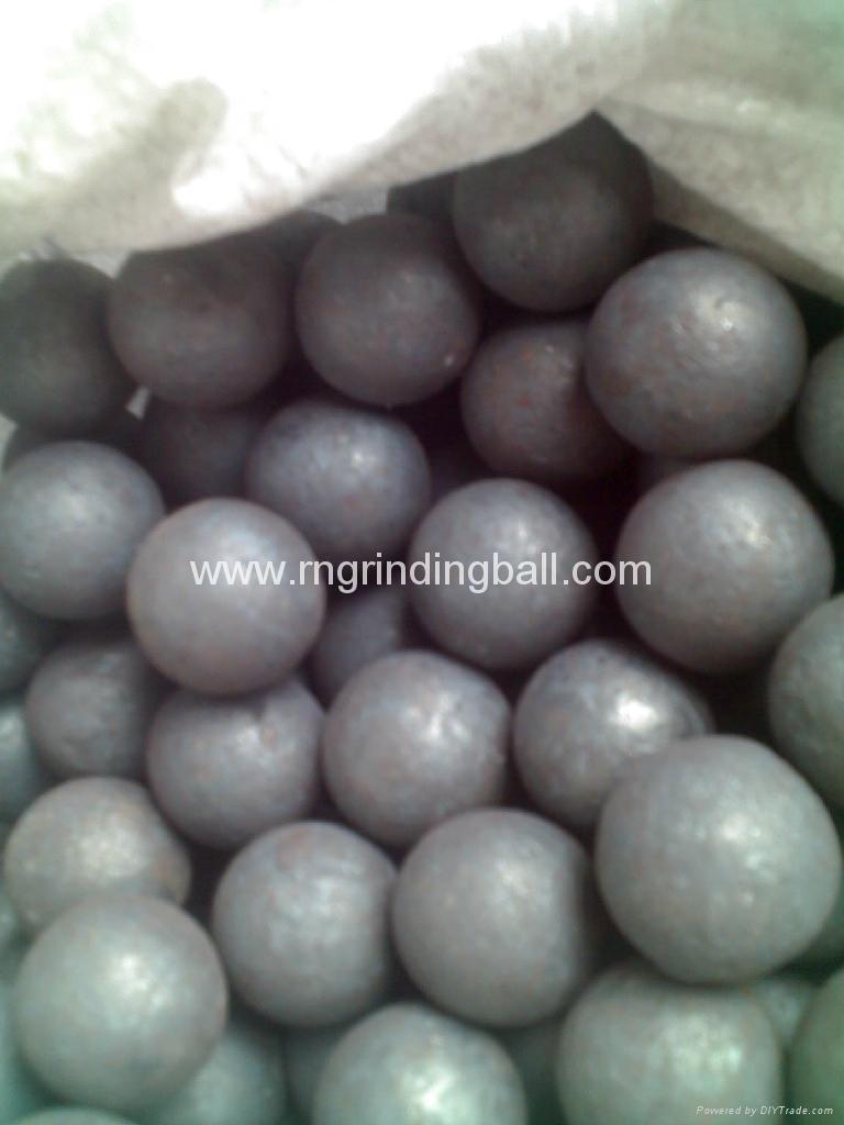 Grinding Ball for Mine 1