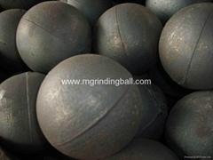 水泥厂用高铬球