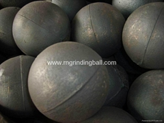 High Chrome Ball for Cement Plant