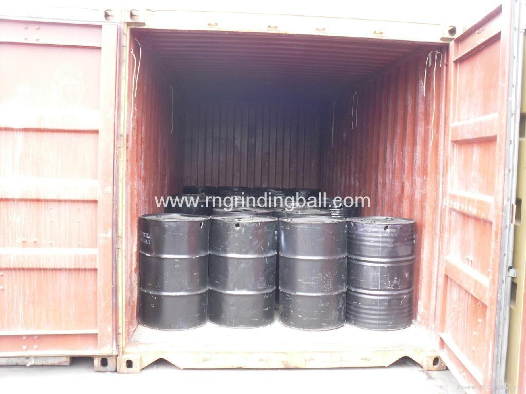 Milling Steel Ball 2
