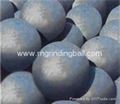 Grinding Ball (Forged Ball & Casting