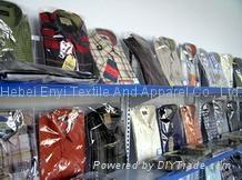 Shirts manufacturer supplying shirts
