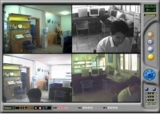 BOXER远程数码监控系统
