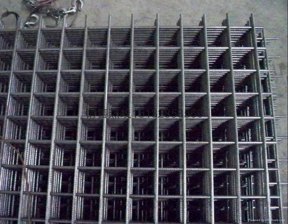 橋梁鋼觔焊接網 1