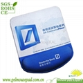 mouse pad gel rests