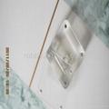 Manetic Acrylic mini box for Ring