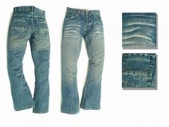 Men Fashion Jeans Wholesale Low Prices