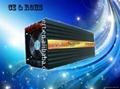 6000W DC12V AC100V  pure sine wave
