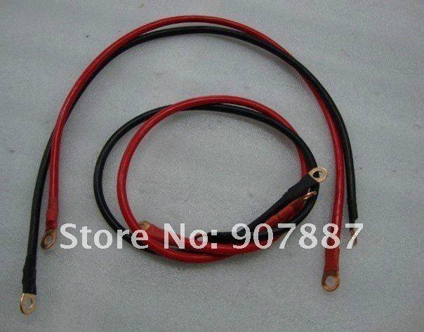 6000W DC12V AC110V  pure sine wave inverter 2