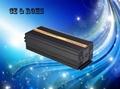 6000W DC12V AC240V  pure sine wave