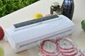 Automatic vacuum bag sealer 1