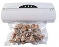 Automatic vacuum bag sealer 2