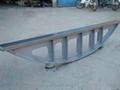 铸铁桥尺1000mm