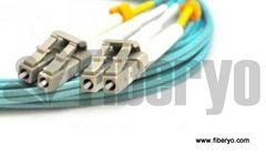 10G OM3/OM4 Fiber Patch Cable