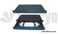 Fiber Optic Patch Panels -Drawer Mount
