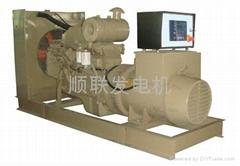 6BT5.9-G2康明斯柴油发电机组