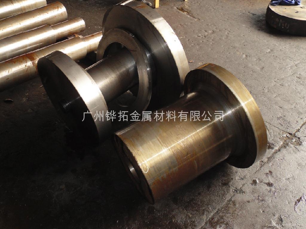 可拆聯軸器 1