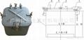 鋼質小型艙口蓋(A型)(CB/