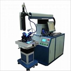 四維自動激光焊接機