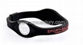 power balance silicone wristband/ bracelet 2