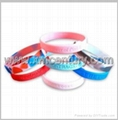 camouflage silicone rubber balance