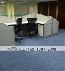 广州办公室满铺地毯