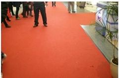 一次性展览地毯