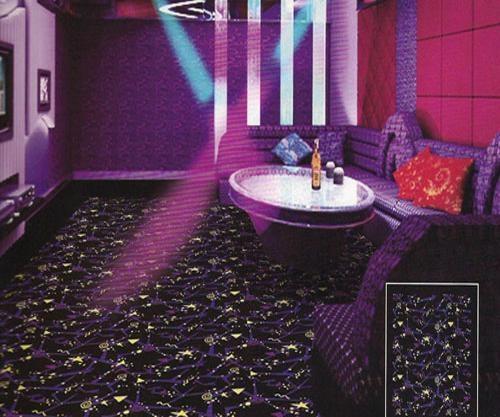 酒店威尔顿满铺地毯 1