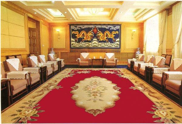 酒店威尔顿满铺地毯 3