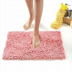 雪尼尔地毯